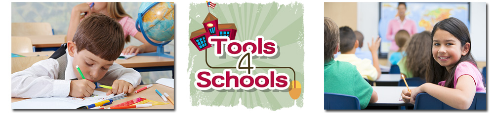 Tools 4 Schools at Fronney's Foods